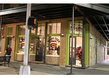 Tampa cafe Blind Tiger Cafe