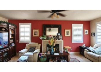 Chula Vista window treatment store Blinds 4 Less