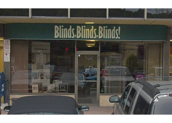 Yonkers window treatment store Blinds, Blinds, Blinds! Inc.