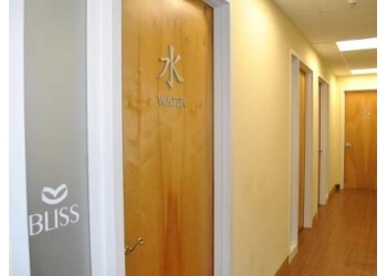Newark acupuncture Bliss Acupuncture Wellness Clinic