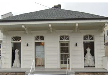 New Orleans bridal shop Bliss Bridal
