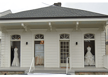New Orleans bridal shop Bliss Bridal