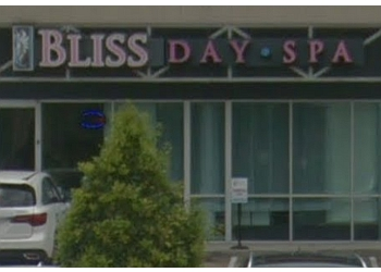 Houston spa Bliss Day Spa