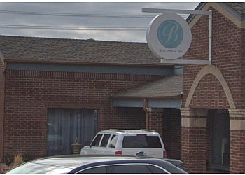 Oklahoma City med spa Bliss Medical Spa