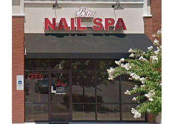 Murfreesboro nail salon Bliss Nail Spa