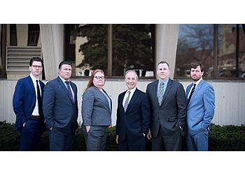 Joliet personal injury lawyer Block, Klukas, Manzella & Shell, P.C.