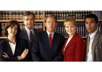 Rancho Cucamonga medical malpractice lawyer Blomberg, Benson & Garrett