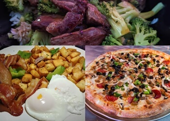 Las Vegas sports bar Blondies Sports Bar & Grill
