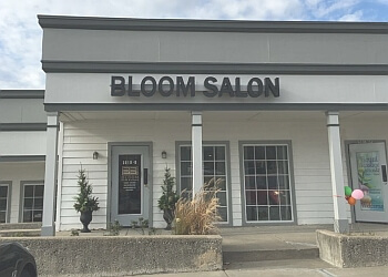 Independence hair salon Bloom Salon & Studio