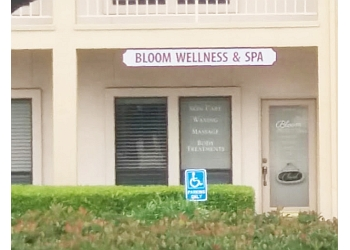 Salinas massage therapy Bloom Wellness & Spa