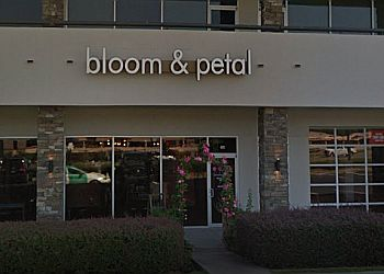 Birmingham florist Bloom and Petal