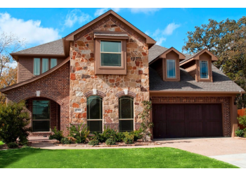Grand Prairie home builder Bloomfield Homes
