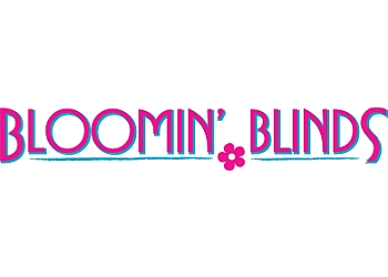 Winston Salem window treatment store Bloomin' Blinds