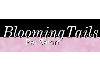 Tallahassee pet grooming BloomingTails Pet Salon