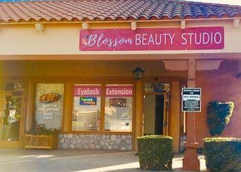 Rancho Cucamonga spa Blossom Beauty Studio