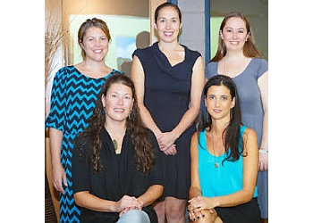 Portland acupuncture Blossom Clinic