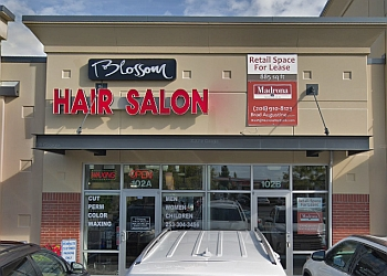 Kent hair salon Blossom Hair Salon