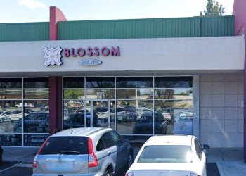 San Jose nail salon Blossom Nail Spa