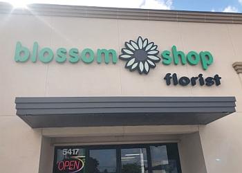 Corpus Christi florist Blossom Shop