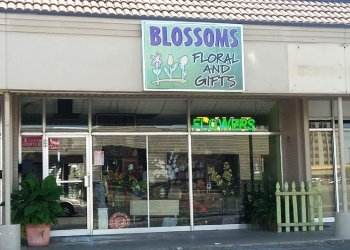 Springfield florist Blossoms