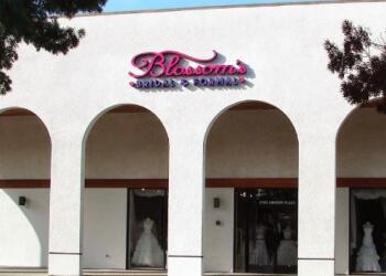 Hayward bridal shop Blossoms Bridal & Formal