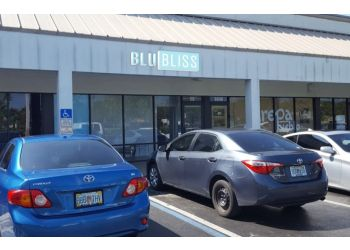 Pembroke Pines massage therapy Blu Bliss Massage and Spa