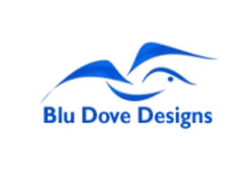 Gainesville advertising agency Blu Dove Designs