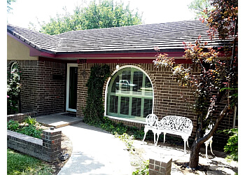 Amarillo painter BluE! Painting & Home Improvement