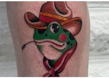 3 Best Tattoo Shops In Charleston Sc Threebestrated