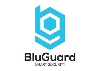Fort Collins security system BluGuard Security