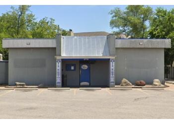Wichita night club Blu Night Club