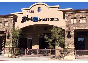 Gilbert sports bar Blue 32 Sports Grill