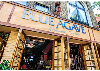 Baltimore mexican restaurant Blue Agave Restaurant