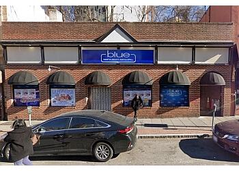Yonkers night club Blue Bar & Grill