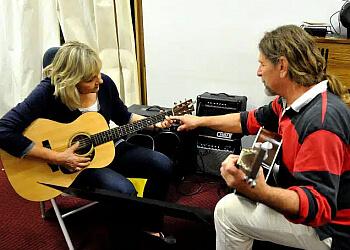 San Francisco music school Blue Bear School of Music