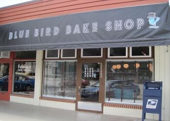 Orlando cake Blue Bird Bake Shop