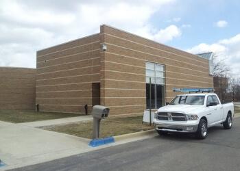 Overland Park security system Blue Caliber Surveillance