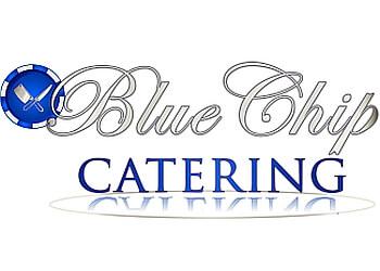 Laredo caterer BLUE CHIP CATERING, INC.