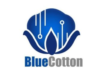 Alexandria it service Blue Cotton