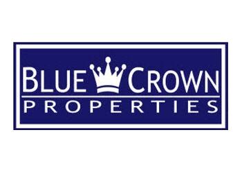 Dallas property management Blue Crown Properties