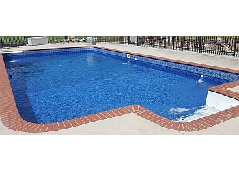 Winston Salem pool service Blue Diamond Pool Service, Inc.