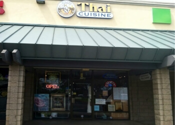 Oxnard thai restaurant Blue Elephant Thai Cuisine