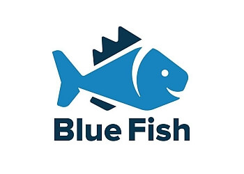 Mobile advertising agency Blue Fish