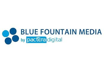 New York advertising agency Blue Fountain Media