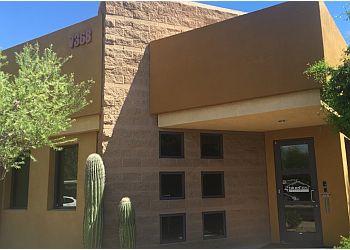 Tucson property management Blue Fox Properties LLC.