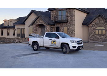 Boise City roofing contractor Blue Goat Roofing