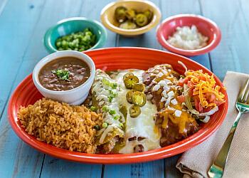 Frisco mexican restaurant Blue Goose Cantina