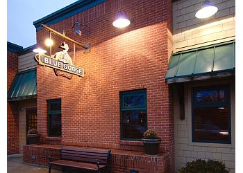 Cincinnati sports bar Blue Goose Sports Cafe