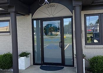 Louisville med spa Blue Halo Med Spa