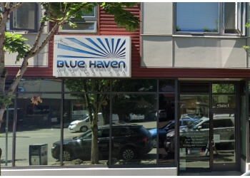 Seattle med spa Blue Haven Medical Spa